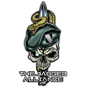 The Jagged Alliance