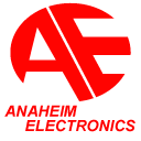 ANAHEIM ELECTRONICS Alliance