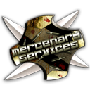 Mercenary Services