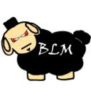BLACK-MARK