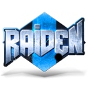 Raiden.
