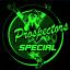Prospectors Special
