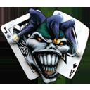 Jokers.