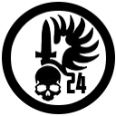 24eme Legion Etrangere