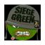 Siege Green.