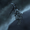 Vuorrassi VI - Moon 2 - Caldari Navy Logistic Support