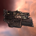 QBL-BV IX - THE RORQUAL CHANGES