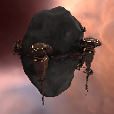 Ualkin VII - Moon 3 - Minmatar Mining Corporation Mining Outpost