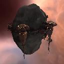 Egbinger IX - Moon 8 - Minmatar Mining Corporation Mining Outpost