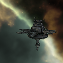 Aulbres VI - Moon 5 - Federation Navy Logistic Support