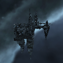 CVY-UC IX - Moon 17 - Serpentis Corporation Reprocessing Facility