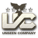 The Unseen Company