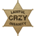 Lawful Insanity
