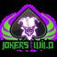 Jokers Wild.