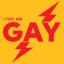 I too am gay