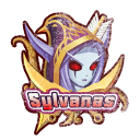 Sylvanas Super mercenary
