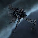 PO4F-3 VI - Moon 18 - Serpentis Corporation Chemical Refinery